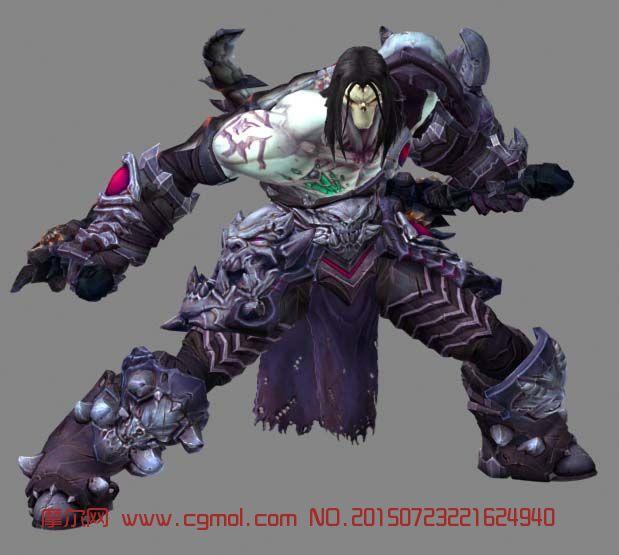 游戏角色 其他角色  标签:暗黑血统游戏 作品描述:暗黑血统2 上一个作