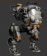 Boot机械战士