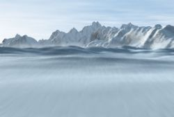 Antarctica南极洲