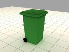 室外大垃圾桶