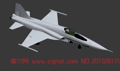 飞机 模型 458_270