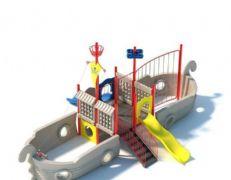 滑梯,水上乐园