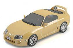 黄色的小汽车