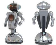 导览机器人