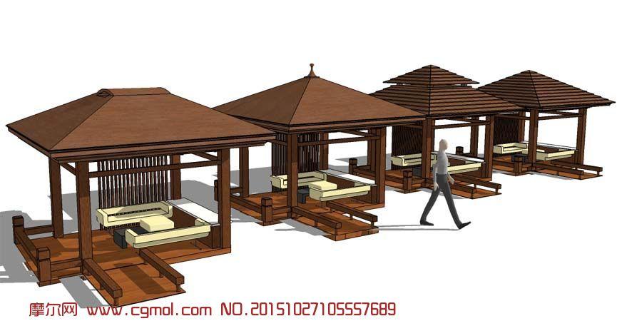 建筑模型 中式建筑  标签:景观凉亭 作品描述: 上一个作品:    小海龟