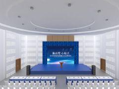滨湖会展中心会议室