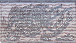 朱雀壁画,神兽,25000面数,MB/OBJ/STL三种格式