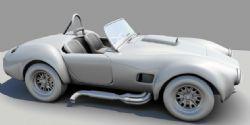 美国六十年代的车