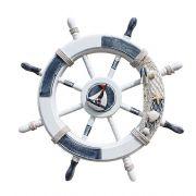 地中海舵手,船舵