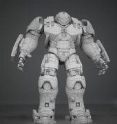 Hulkbuster反浩克装甲