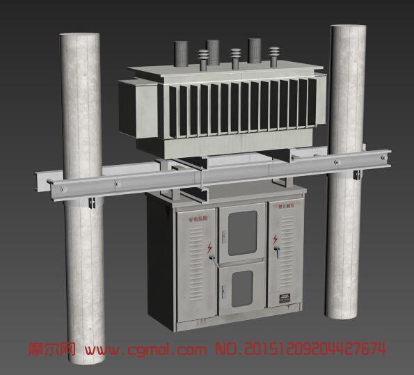 机械模型 其他  标签:变电箱变电器 作品描述: 上一个作品:    中式