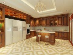 威尼斯高档欧式厨房