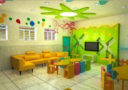 儿童休闲教室