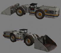 矿用铲车(防爆设备)