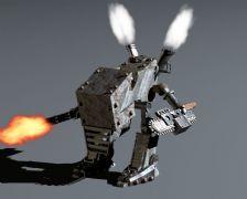 ��挝溲b�C械�C器人