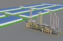 生化工业园
