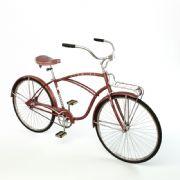 个性自行车max模型