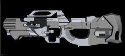 孤岛危机 台风 枪械模型 高模