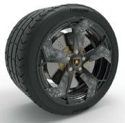兰博基尼轮胎