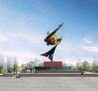 公司雕塑设计,城市雕塑设计