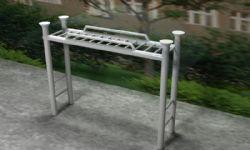 平梯,运动器材