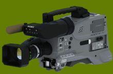 高清索尼摄像机
