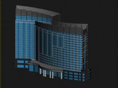 酒店max模型