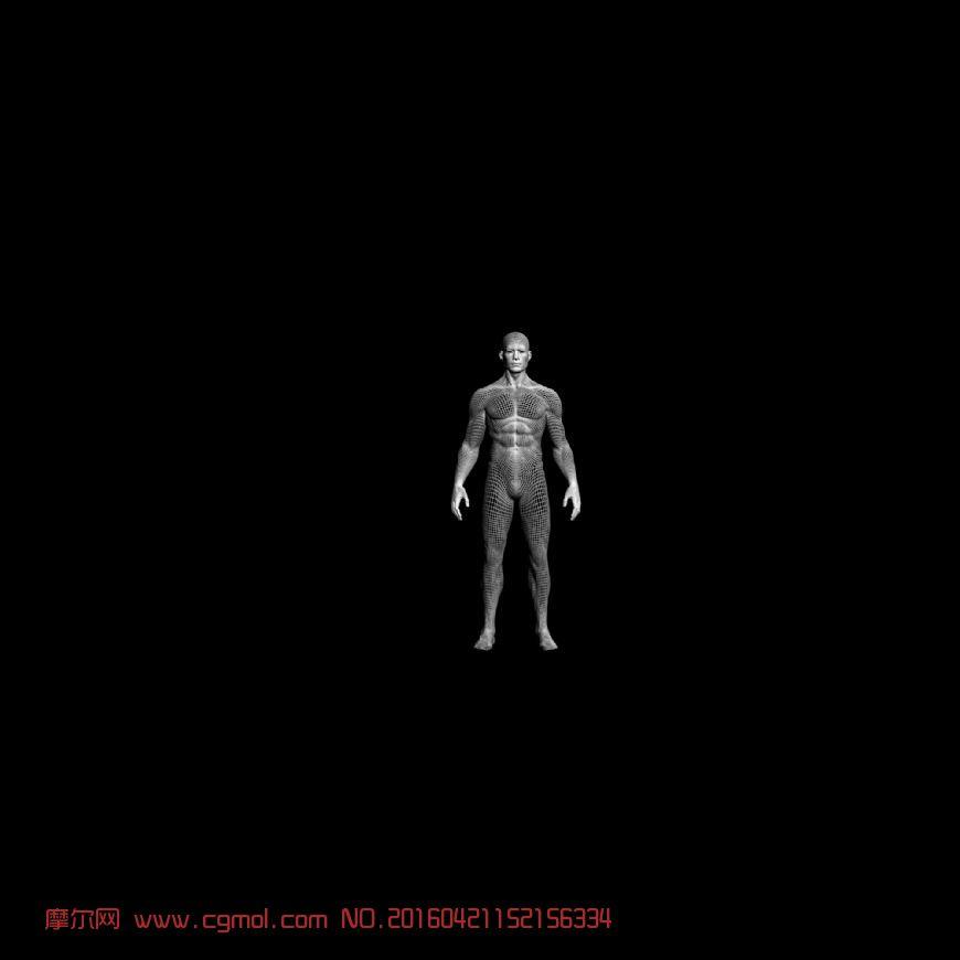 标签:人体3dman 作品描述: 上一个作品:    牡丹花开动画c4d模型 下