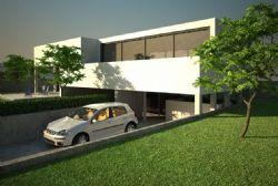 创意别墅建筑3D模型