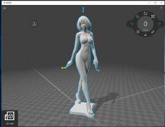HANAKO-3D打印文件