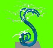 青岛世茂诺沙湾logo