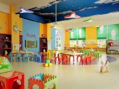 幼儿园室内设计方案