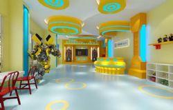 少儿科技馆3D模型