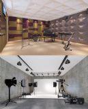 摄影棚,录音棚设施建模