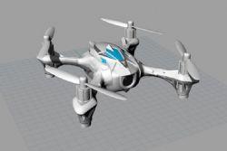 四轴飞行器,无人机
