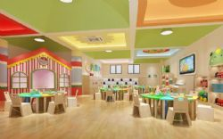 糖果幼儿园