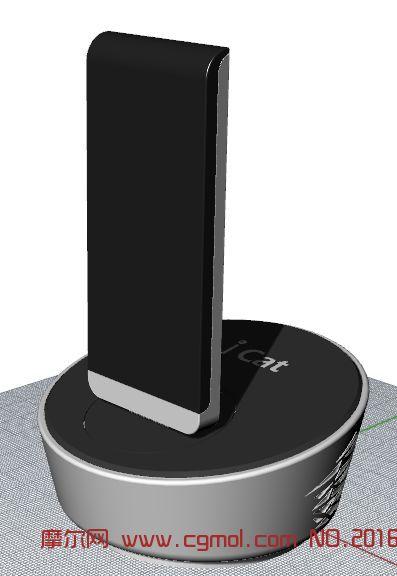 手机跟音箱设计原创设计