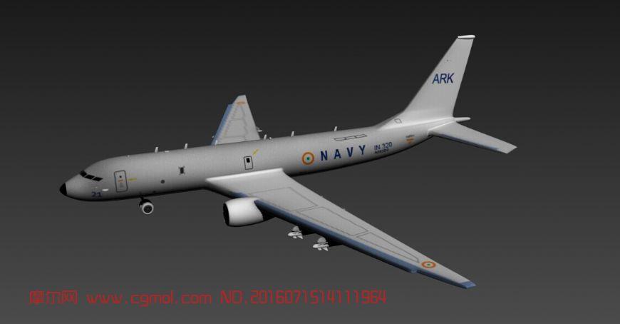 的最新一代多用途反潜飞机