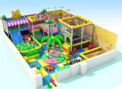 商场儿童小乐园