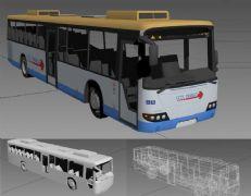 公交车,客车