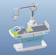 机器人治疗系统,3dm,stp双格式