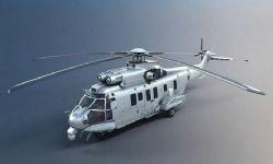 武装运输直升机