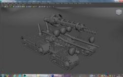 坦克,次世代装甲车
