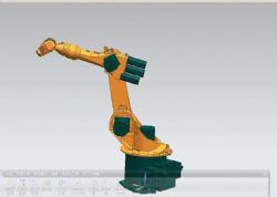 机械手臂,关节机器人,关节手臂
