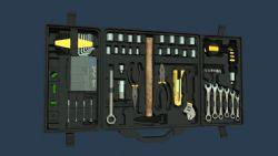 多功能工具箱