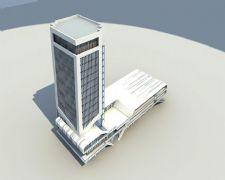 办公楼,火车站建筑