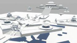 天�m-游��鼍�maya模型