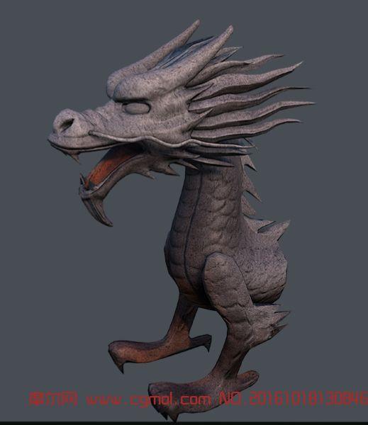 动物模型 其他  标签:石龙雕塑 作品描述: 上一个作品:    药品柜