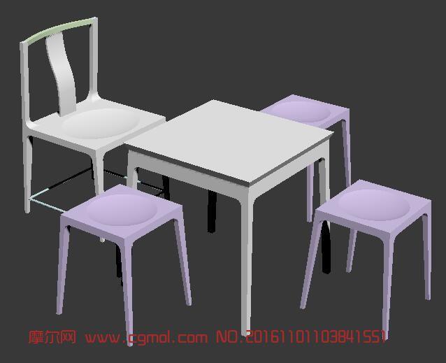 新中式紫檀水外云合茶桌