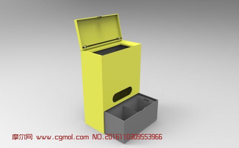 标签:分类隐藏垃圾桶